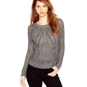LUCKY BRAND Flash sweater
